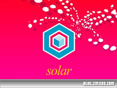 Moenia - Solar