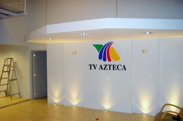 TV Azteca Zacatecas - 002